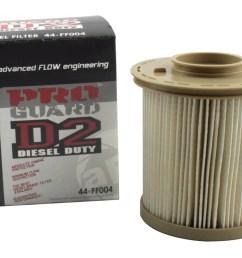afe power 44 ff004 pro guard d2 fuel fluid filter fits 97 99 ram 2500 ram 3500 walmart com [ 1500 x 1125 Pixel ]