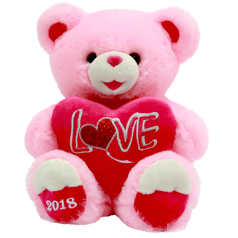 Valentines Day Stuffed Animals