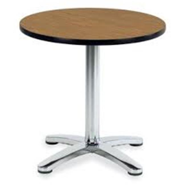 round top for caf breakroom table fusion