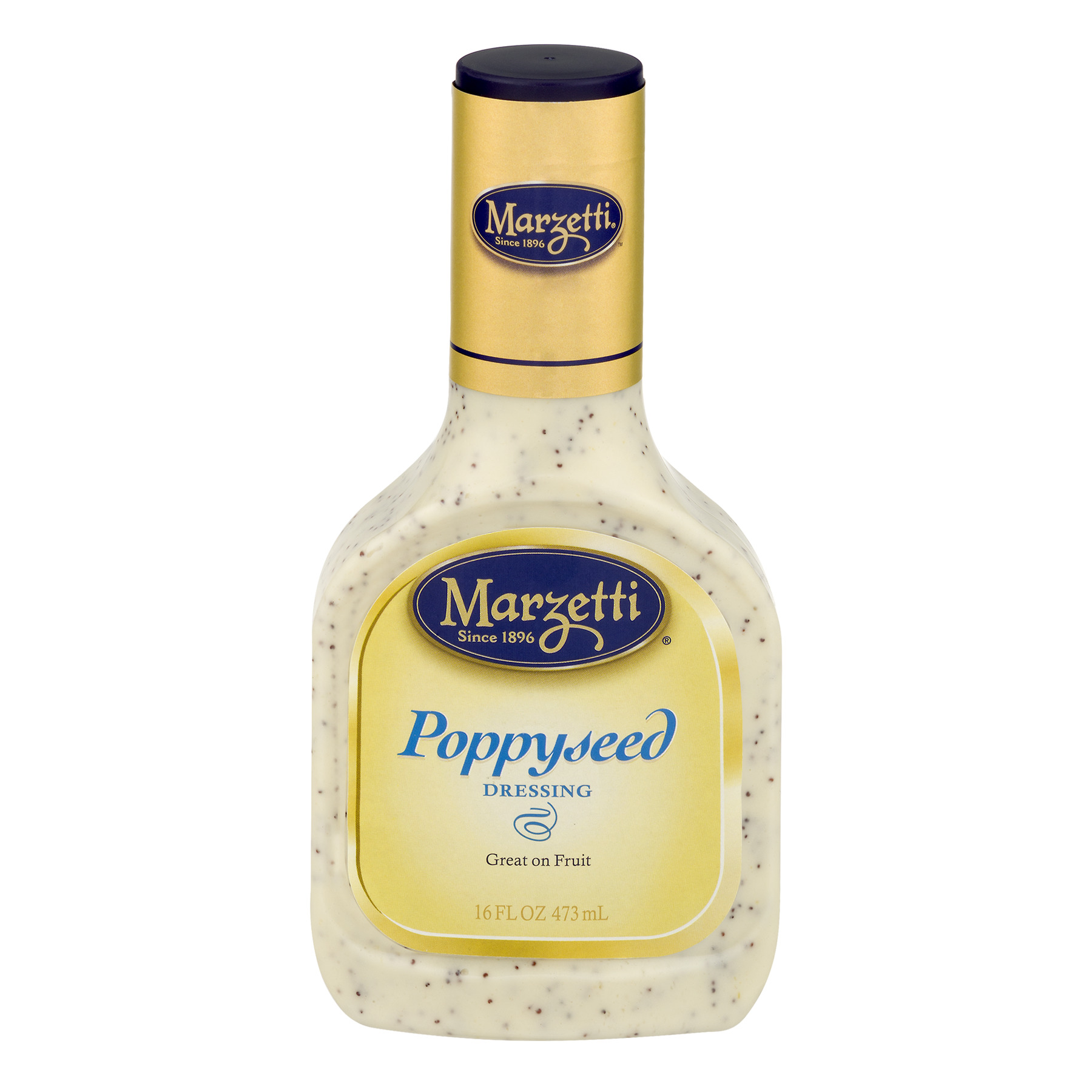 Marzetti Dressing Poppyseed 160 FL OZ Walmartcom