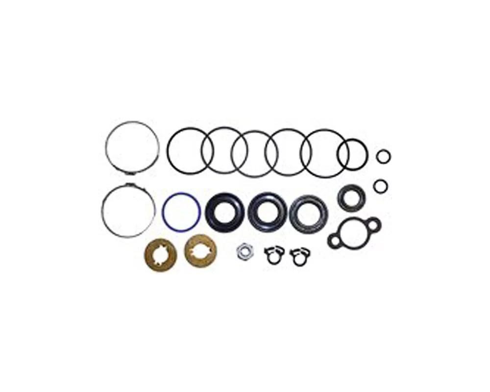 Gates 348625 Steering Rack Seal Kit For Nissan Pulsar Nx