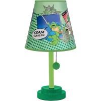 Nickelodeon Teenage Mutant Ninja Turtles Die Cut Lamp   eBay