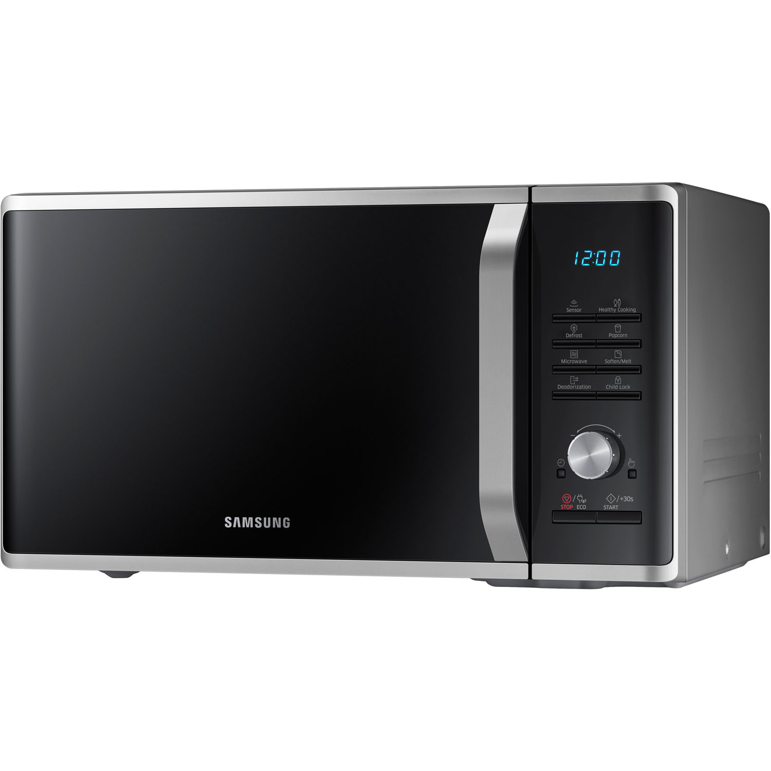 samsung 1 1 cu ft countertop microwave silver sand