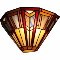 Tiffany Wall Sconce Lamp