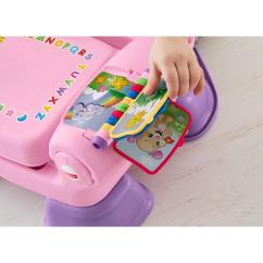Fisher Price Laugh And Learn Chair Pink Rocking Ikea Smart Stages Estoreinfo