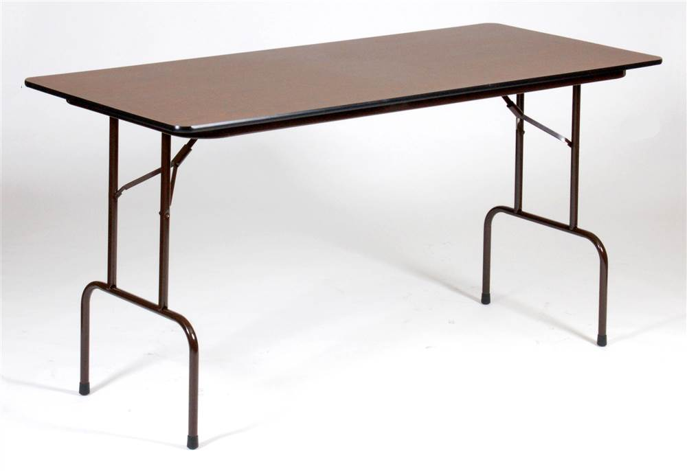 High Pressure Folding Table  Counter Height  Walmartcom