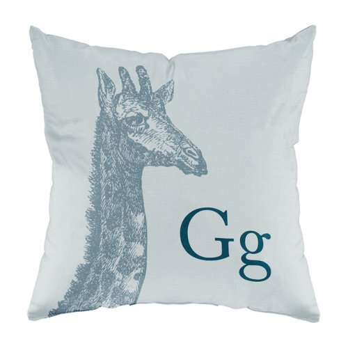 Giraffe Throw Pillow  Walmartcom