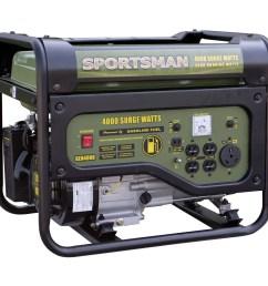 5802 10000 watt electric start portable generator 49 state walmart com [ 2000 x 2000 Pixel ]