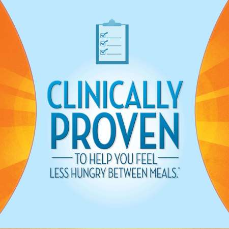 Metamucil المكملات الغذائية اليومية وفقدان الوزن فقدان الشهية ، والبرتقال Zest الخالية من الألياف الشهية ، 57 جرعة 4a1943e0 355e 4d9e 93b6 f9722f7bd7d0 1