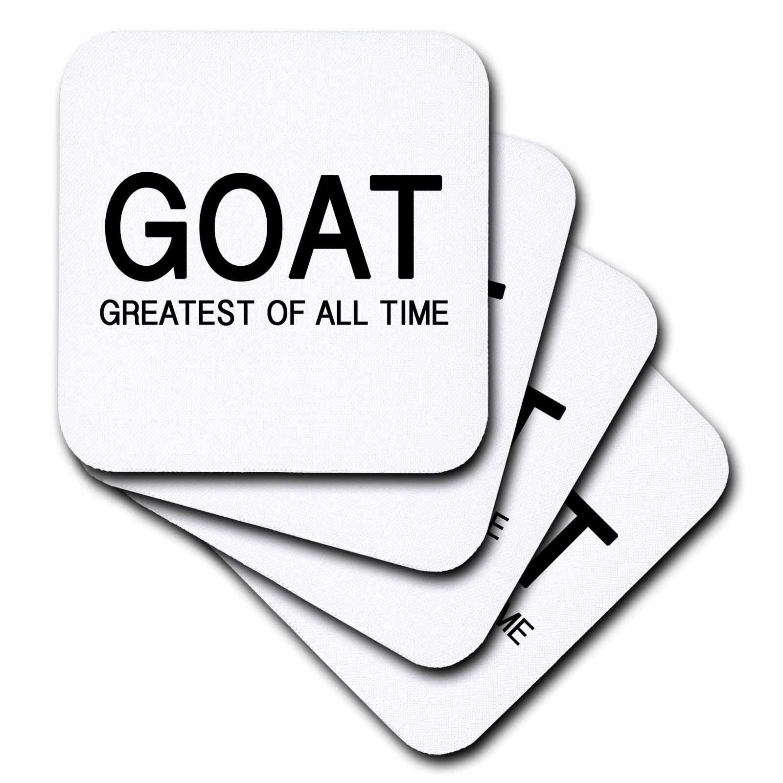 3drose goat greatest of