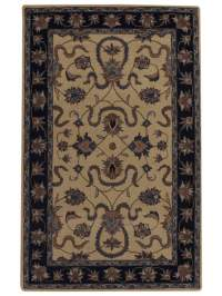 Rugsource Traditional Oushak Oriental Handmade Area Rug ...