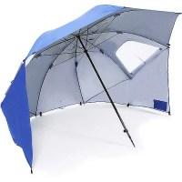 Sport-Brella All-Weather 8-Foot Umbrella Canopy Shelter ...