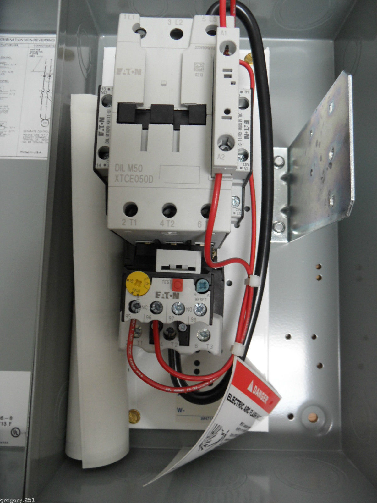 eaton fvnr starter wiring diagram motor soft starter circuitcircuit eaton ecx09k1baa qa27s29 non combination iec fvnr [ 1200 x 1600 Pixel ]