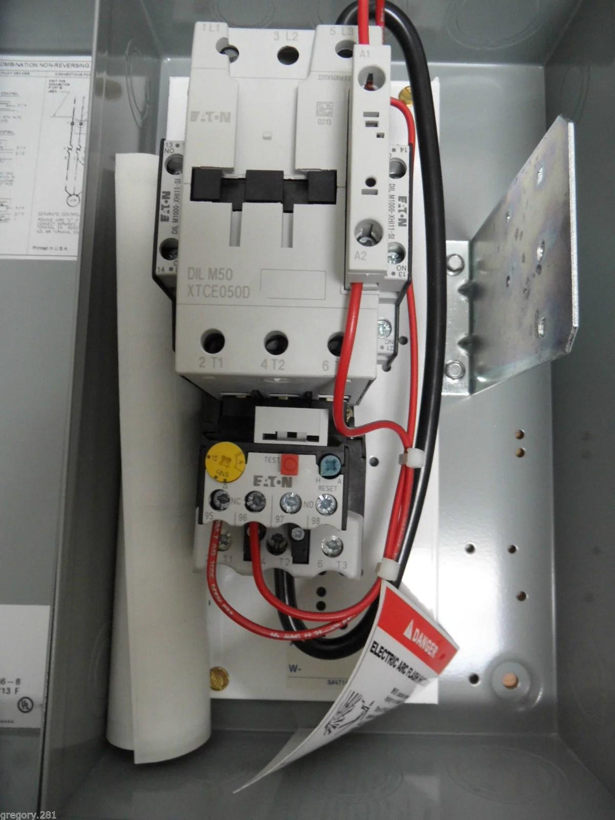 medium resolution of eaton fvnr starter wiring diagram motor soft starter circuitcircuit eaton ecx09k1baa qa27s29 non combination iec fvnr