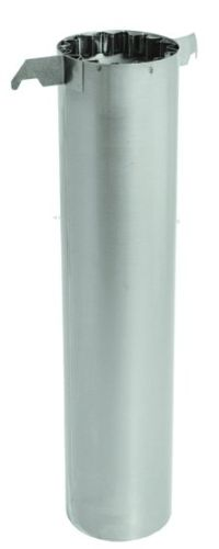 Stainless Steel Roof Jack for 6 inch Vent Pipe