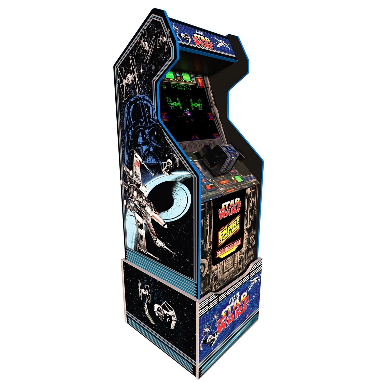 Star Wars Arcade Machine con Riser, Arcade1UP