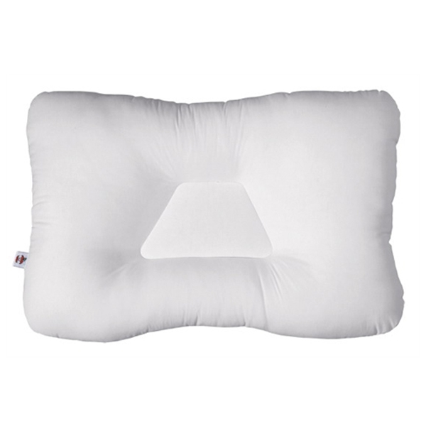 Core Products TriCore Pillow White Gentle Support