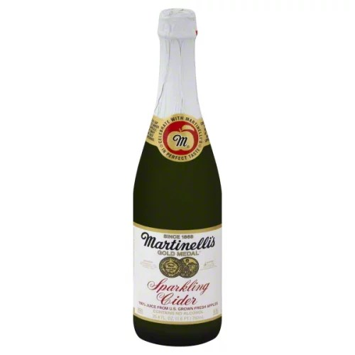 martinelli s gold medal