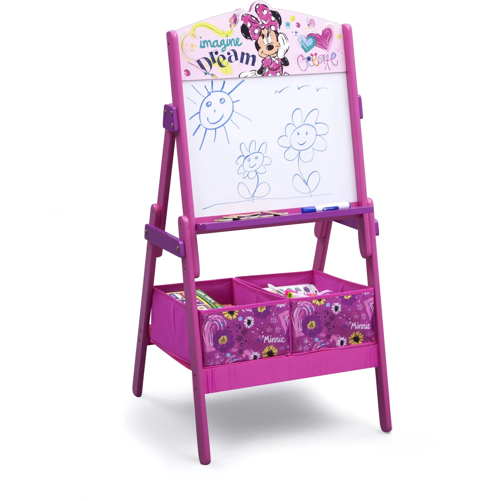 minnie mouse table and chair set canada yellow metal chairs step 2 art desk toys r us hostgarcia