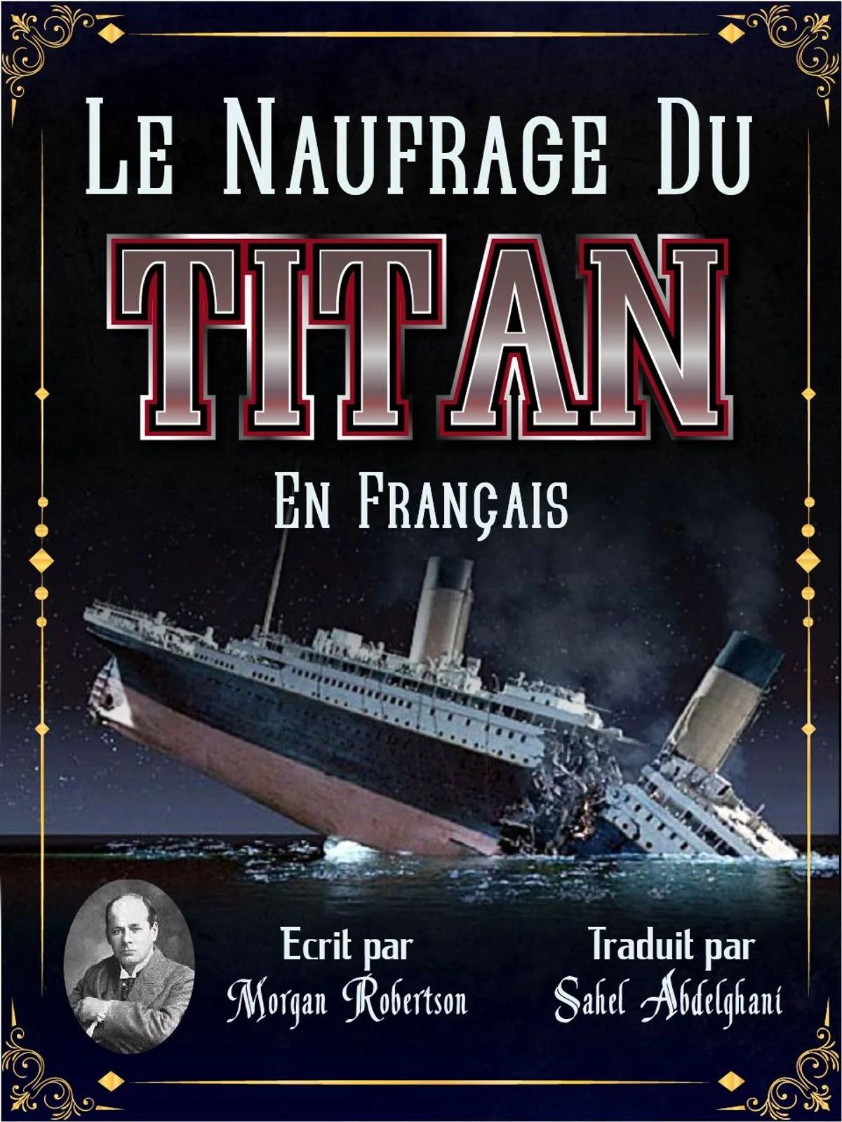 Le Naufrage du « Titan » — Wikipédia