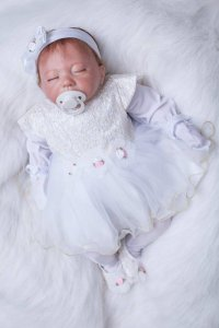 My Brittany's Blessings From Above- Reborn Baby Doll ...