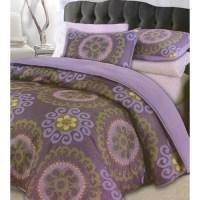 Urban Living Floral Medallion Bedding Comforter Set