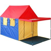 GigaTent My First Summer Home Kids Play Tent - Walmart.com