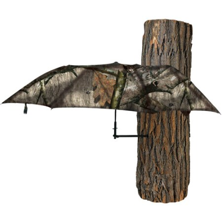 Gorilla Gear Tree Stand Umbrella Mossy Oak
