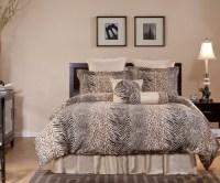 Urban Safari California King-size 8-piece Comforter Set ...