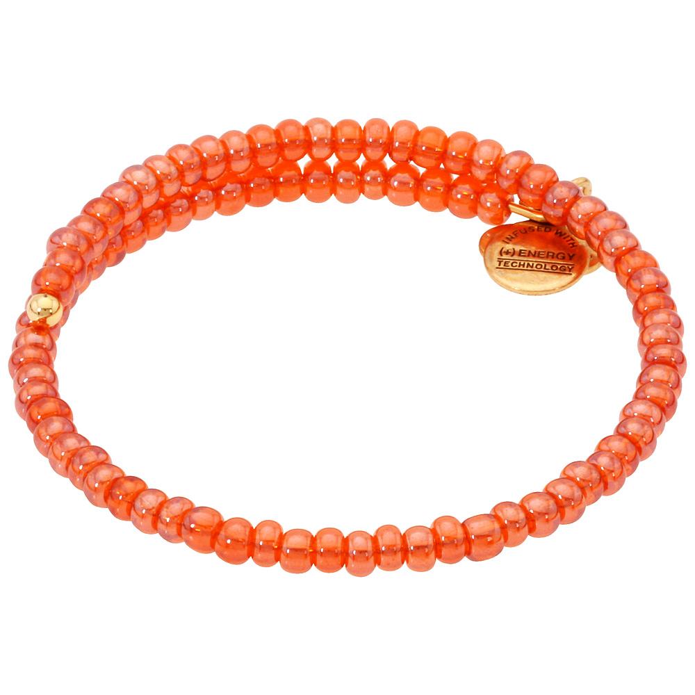 Alex and Ani Color Palette Wrap Bracelet – V18WC03RG