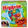 Hungry Hungry Hippos Family Classic Game Ages 4 And Up
