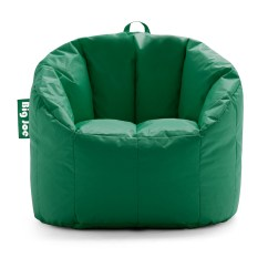 Big Joe Bean Bag Chair Multiple Colors 33 X 32 25 Posture Toilet Stool Sofa Baci Living Room
