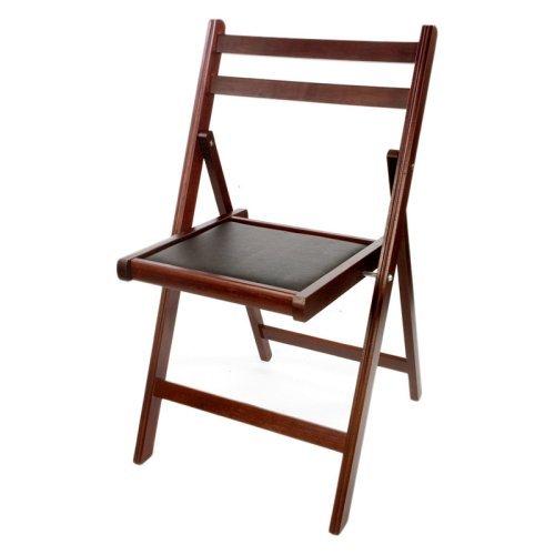 Cosco Wood Slat Folding Chair  Walmartcom