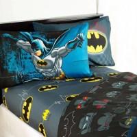 """Batman """"Guardian Speed"""" Bedding Sheet Set - Walmart.com"""
