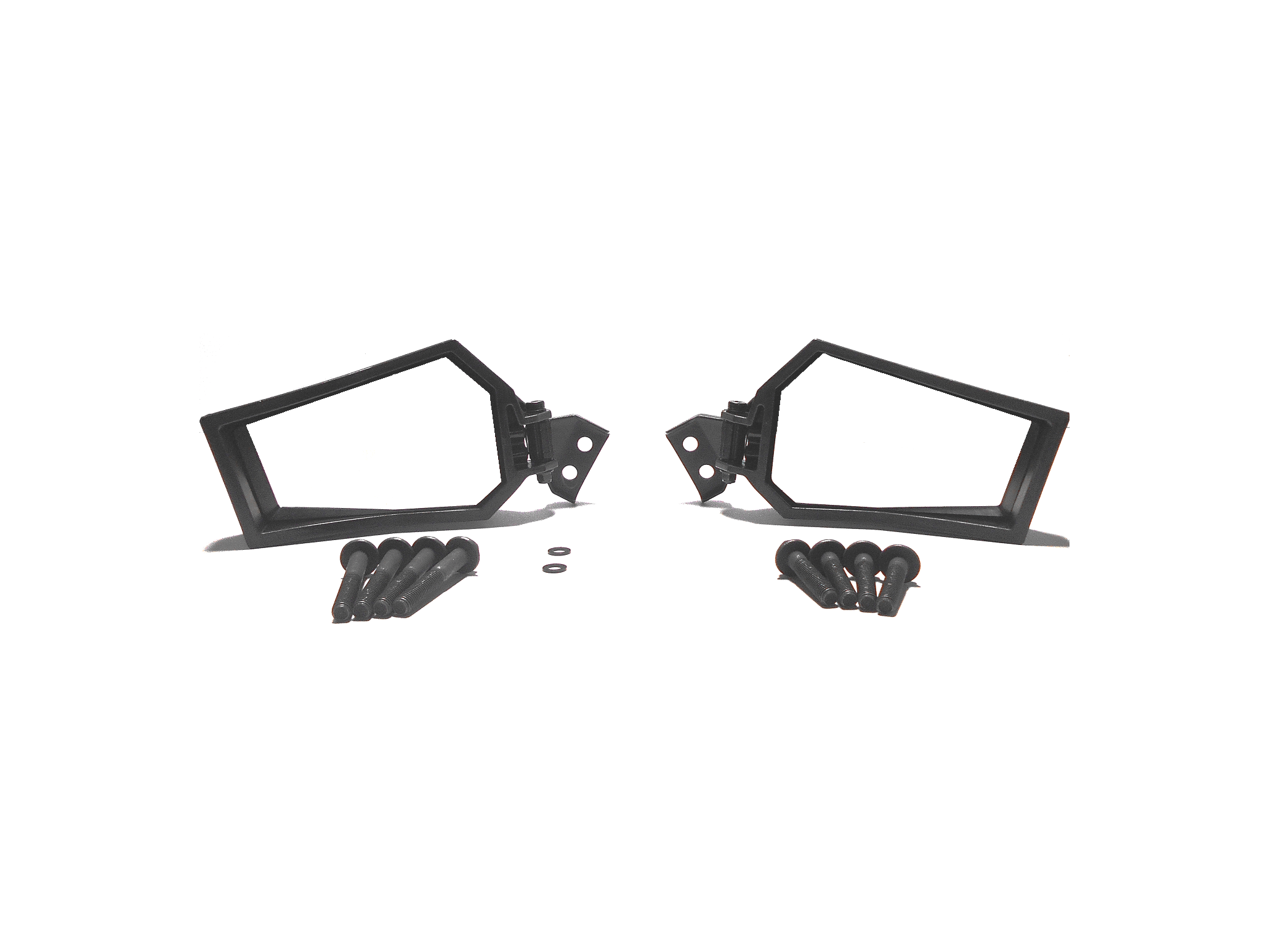 Polaris Rzr Xp 4 900 Oem Breakaway Folding