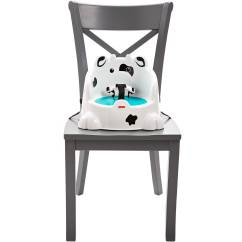 Hook On Table High Chair Reviews Doll Regalo Easy Diner Portable Walmart