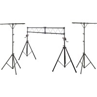 Odyssey Lighting Tripod and Truss Package - Walmart.com