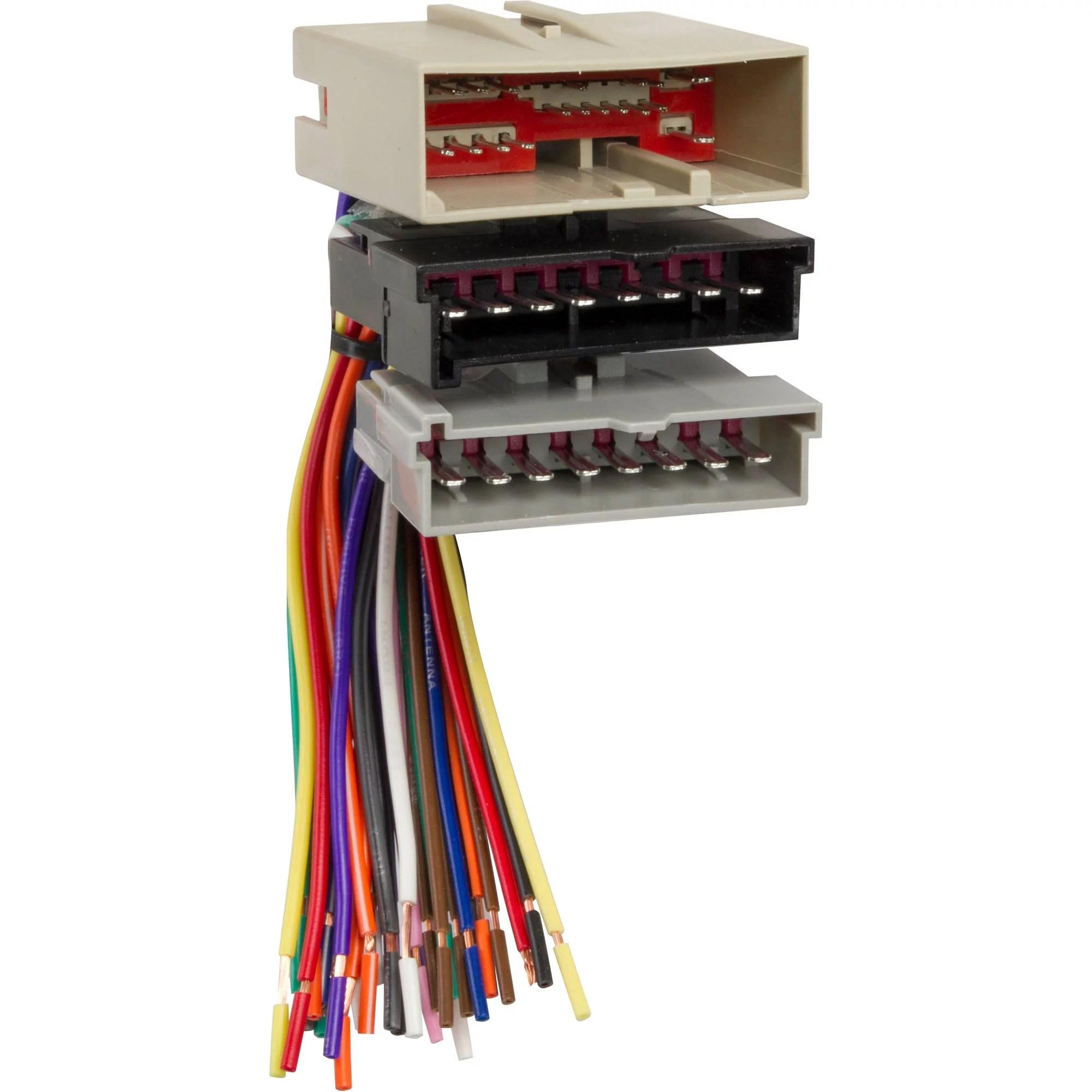 gm wiring harnesses walmart