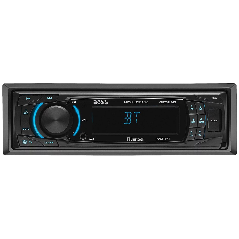 hight resolution of boss audio 650ua car stereo wiring diagram diy enthusiasts wiring boss audio 612ua