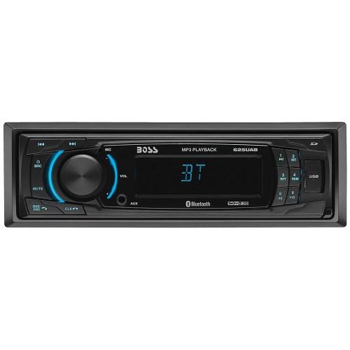 small resolution of boss audio 650ua car stereo wiring diagram diy enthusiasts wiring boss audio 612ua