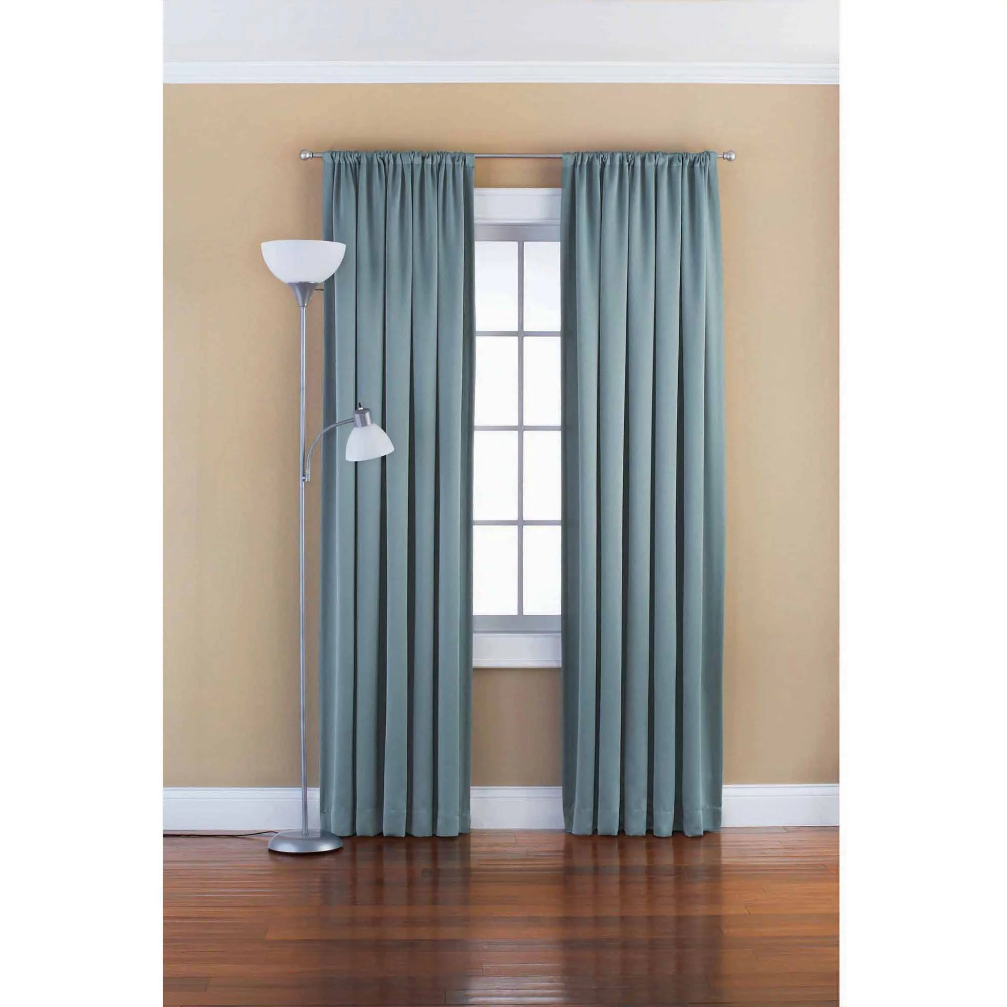 black and beige living room curtains york new name mainstays chevron polyester cotton curtain panel pair walmart com