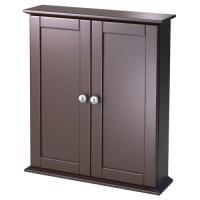 Foremost Columbia Bathroom Wall Cabinet - Walmart.com