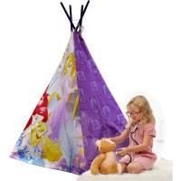 Disney Princess Teepee Tent - Walmart.com