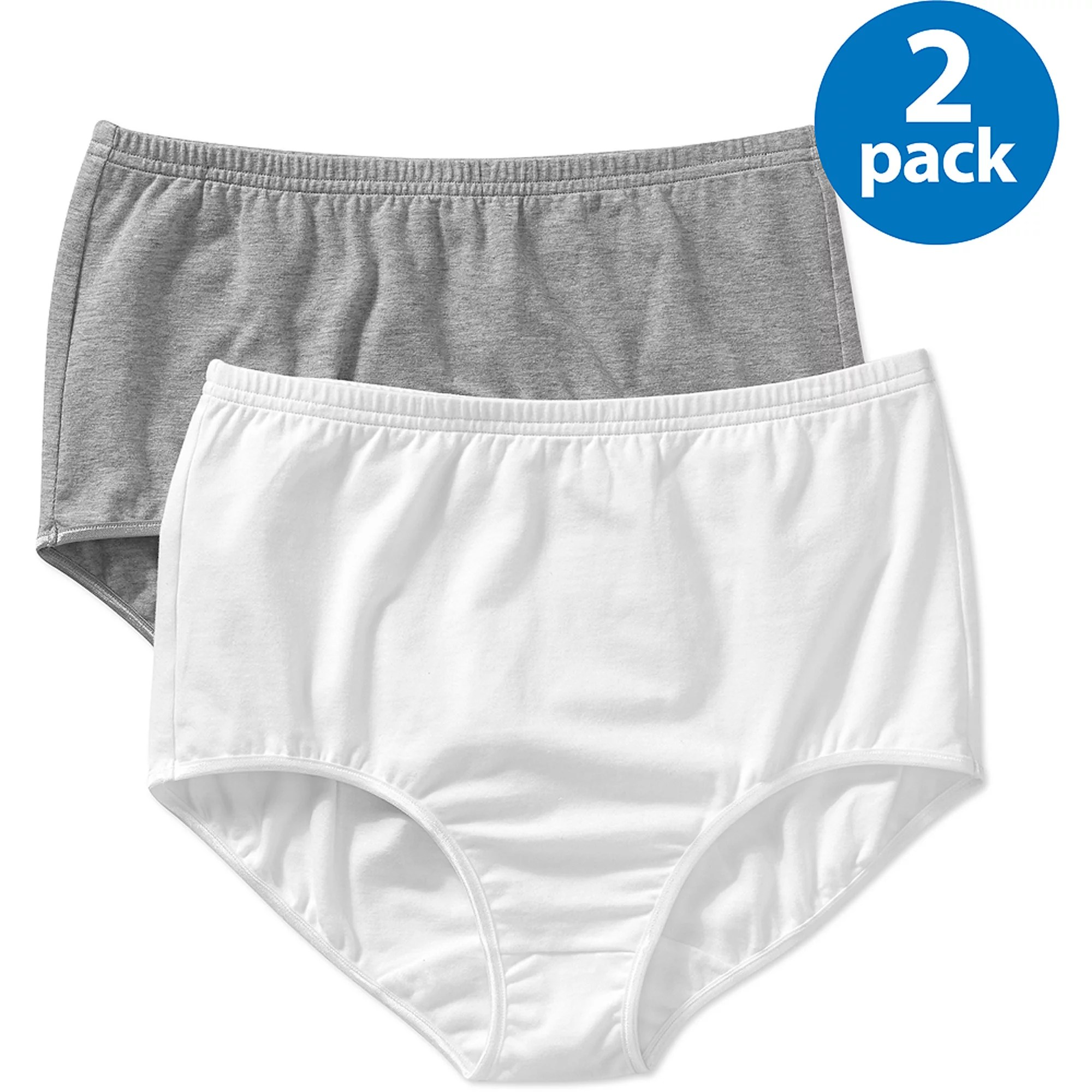 also panty cotton stretch brief pack walmart rh