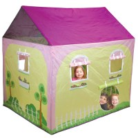Pacific Play Tents Cottage Play Tent - Walmart.com