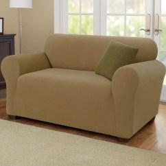 Surefit Pearson Sofa Cover Fancy Wooden Set Sure Fit Simple Stretch Subway 1 Piece Recliner Slipcover