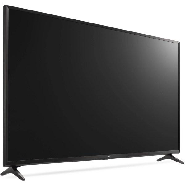LG 49 Class 4K 2160P Smart LED TV 49Uj6300