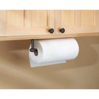 Orbinni Wall Mounted Paper Towel Holder - Walmart.com