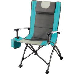 Walmart Fold Out Chair Eating For Toddlers Ozark Trail Cold Weather Insulated Com