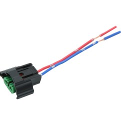 dc 12v wiring harness socket extension connector for car headlight foglight [ 2000 x 2000 Pixel ]
